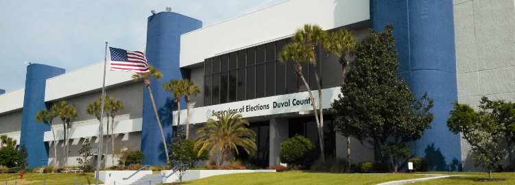 Flagler County Supervisor of Elections